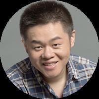 达达-京东到家创始人、CEO蒯佳祺